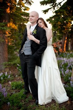 cute; I like this!!!!  Photography by jessicahillphotography.com, Venue   Catering by timberlinelodge.com