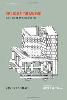 Oblique Drawing: A History of Anti-Perspective (Writing Architecture) by Massimo Scolari,http://www.amazon.com/dp/0262017741/ref=cm_sw_r_pi_dp_6I91sb1CQCPSD8N6