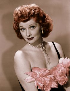 Lucille Ball Sexy | ... 98th birthday, 98 facts about 'I Love Lucy' and its star, Lucille Ball