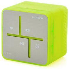Juneed Portable Bluetooth Speaker