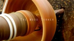 WOODEN SUBTLETIES: The Wood Turner by Elliott Forge. Shot in a couple of hours on 2 separate afternoons, this is Leo who lives in a yurt with his partner and a variety of animals on the edge of Exmoor in the UK.