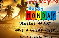 Happy Monday Images With Flowers Snoopy Coffee GIF Funny Photos -
