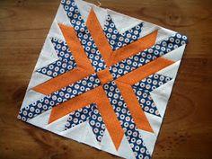 Sew Kind Of Wonderful: Love these blocks!