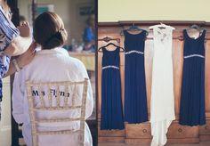 Sarah & Courtney - niebieski ślub DIY - w obiektywie Moments Alive z Dublina - SWEET WEDDING - BLOG ŚLUBNY DLA NAJFAJNIEJSZYCH PANIEN MŁODYCHSWEET WEDDING – BLOG ŚLUBNY DLA NAJFAJNIEJSZYCH PANIEN MŁODYCH Brides, Wedding Inspiration, Diy, Blog, Fashion, Moda, Bricolage, Fashion Styles, Wedding Bride