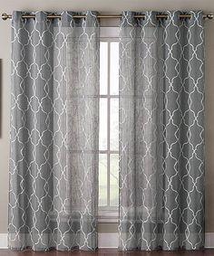 Elegant Victoria Classics Home Curtains