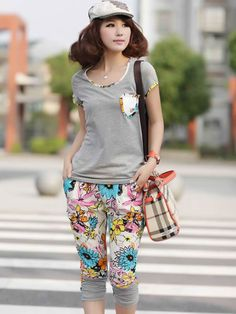 Girls Attractive And Perfect Outfit For Summers