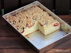Pulchne ciasto na zsiadłym mleku Krispie Treats, Rice Krispies, Cheesecake, Bread, Food, Cakes, Baking, Postres, Mudpie