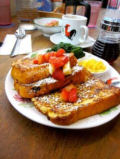 French toast #french #toast #food #brunch