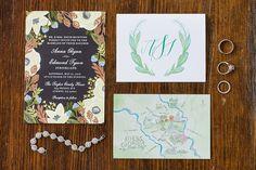 Taylor Grady House Wedding | UGA Athens Georgia Photographer_0006