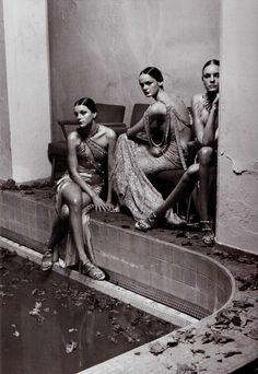 Steven Meisel | Vogue Italia