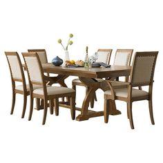 7-Piece Tolland Dining Set  at Joss and Main