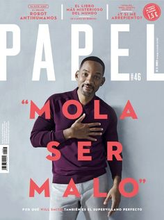 Papel Cover
