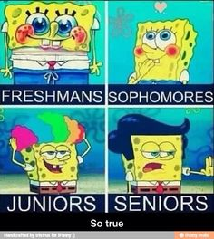 can't wait for high school...