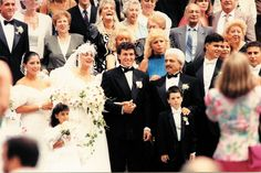 Mafia Crime, Bridesmaid Dresses, Wedding Dresses, Montreal, Families, Empire, Canada, Top, Fashion