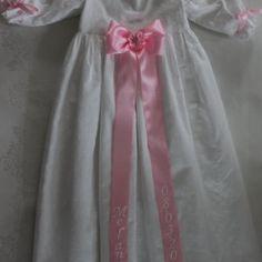 Rosa-rosa-rosett-4 Girls Dresses, Flower Girl Dresses, Wedding Dresses, Flowers, Fashion, Dresses Of Girls, Bride Dresses, Moda, Dresses For Girls