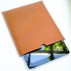 Claire Vivier iPad case