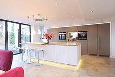 Jamie Robins | Contemporary Kitchen | Cheshire