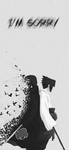 Naruto Uzumaki Shippuden, Itachi Uchiha, Boruto, Cool Anime Wallpapers, Animes Wallpapers, Anime Chibi, Anime Naruto, Naruto Sage, Hypebeast Wallpaper