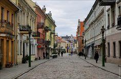 Kaunas Lithuania [OC] [1080x711]