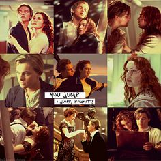 Titanic :'( There are many things that most people have cried over, I never cry during those things. Don't get me wrong they make me sad, just I never cry. However, this movie made me sob and I knew that the ship was going to sink.