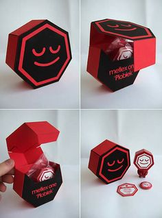 Packaging Design Inspiration