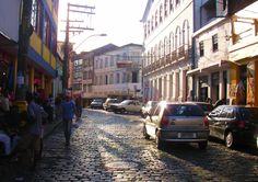 Salvador, Bahia, Brasil - Baixa dos Sapateiros