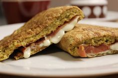 Zablepény avagy a bajnokok reggelije | Mindenment.es Sandwiches, Food, Eten, Paninis, Meals, Diet
