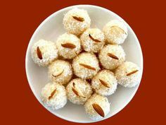 Bengali sweet made from coconut
