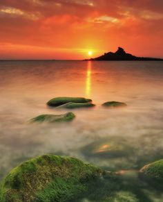 """""""8 seconds @ Porthloo"""" by Robert Birkby, via 500px."""