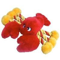 """Patchwork Pet 19"""""""" Lobster"""