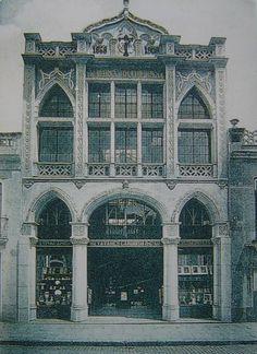 Universal Book shop Belém - Pará-  Brazil