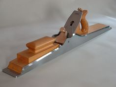 http://www.holteyplanes.com/infill-planes-A1.html Woodworking Tool Kit, Woodworking Hand Planes, Grizzly Woodworking, Green Woodworking, Unique Woodworking, Essential Woodworking Tools, Antique Woodworking Tools, Antique Tools, Vintage Tools