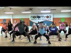 TakeBackTheNight - Choreo by Lauren Fitz for COOL DOWN (Hot off the press)