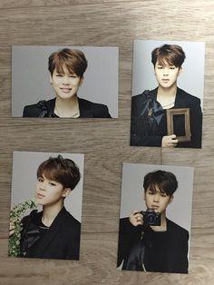 K Pop Star BTS Official Hyyh on Stage Epilogue Mini Photo Card Jimin | eBay
