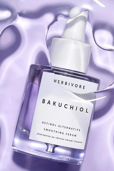 If You've Been Too Nervous to Try Retinol, We Found the Serum For You Violet Aesthetic, Lavender Aesthetic, Aesthetic Colors, Pastel Purple, Shades Of Purple, Lilac, Light Purple, Sephora, Mode Purple