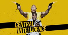Central Intelligence - Google Search