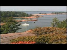 This beautiful small promotional film was created with the help of cinematographer Harry Makin, known throughout Northern Ontario for his work on the televis. Manitoulin Island, Life Video, Summer Breeze, Island Life, Geography, Ontario, Beautiful Places, Georgian, Water