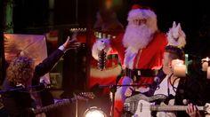Mooi Wark - Hey, Hey, Die Kerstman
