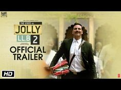 Bollywood Panel: Jolly LLB Trailer, Songs, News, Cast and Poster