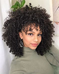 Natural Hair Inspiration, Natural Hair Tips, Natural Hair Growth, Natural Hair Journey, Natural Hair Styles, Curly Bob Wigs, Curly Lace Front Wigs, Natural Afro Hairstyles, Up Hairstyles
