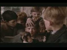 WW2 in England - Movie Trailer - 1987 - Hope And Glory - a wonderful comedy/drama about a young boy in London during the Blitz