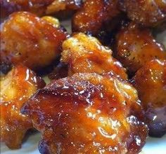 Sweet & Sour Chicken Recipe. Just like the Chinese places! Going to have to give this one a try soon. :) Breading 4 chicken breast salt and pepper 1 cup cornstarch 2 eggs, beaten 1/3 cup canola...