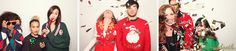 Ugly Sweater Christmas 2010 - Smilebooth