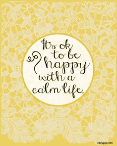 Life Quotes to Bring Happiness is part of Happy Life quote Free Printable - Its been awhile since I have shared some happy life quotes I have had some thoughts running through my mind lately and wanted to share a few life quotes th Happy Life Quotes, Life Sayings, Beautiful Small Tattoos, Level Of Awareness, Wellness Quotes, Wellness Tips, Levels Of Consciousness, Love Phrases, Sunday Quotes