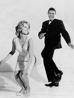 O Twist era a dança dos anos 60 | .