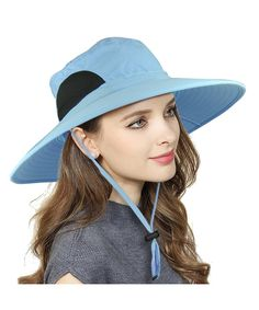 b7ab399ba 21 Best Women's Hats images in 2015 | Hats, Sun protective clothing ...