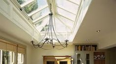 Image result for kitchen with roof lantern