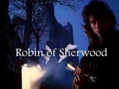 Clannad - Robin (The Hooded Man)