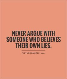 """yep ... never argue with a #narcissist who uses gaslighting such as telling everyone that Matt is the """"weird one"""" for packing her belongings and placing them at the front door, when she had laughed at him and his parents when they attended her grandfather's funeral - NEVER LISTEN TO A NARCISSIST, because they are fat liars trying to burn bridges of people who expose the truth and victims/witnesses."""