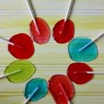 Happy Friday my friends! Let's kick off this weekend with a fun little treat that you and your kiddos are going to love…Homemade Jolly Rancher Lollipops! They are easy and of course, delicious! One of the best parts of my job is sharing simple –...